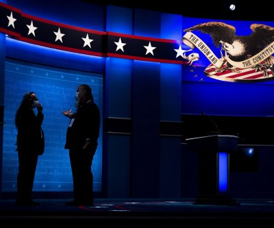 Trump, Biden to square off on 6 issues in 1st presidential debate