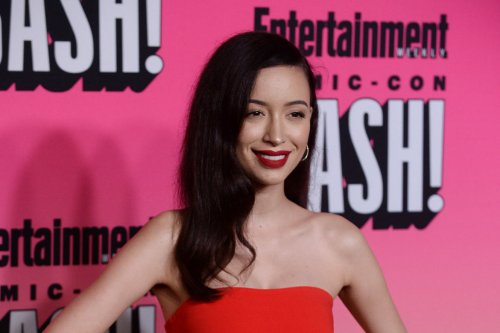 Christian Serratos stars as late singer in 'Selena: The Series' trailer