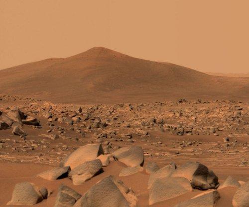 Scientists unveil European Mars rover's meteorite-hunting instruments