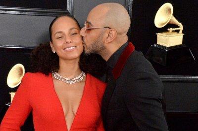 Alicia Keys celebrates 11th wedding anniversary with Swizz Beatz