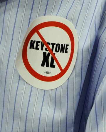 Critics cry foul over Keystone XL review