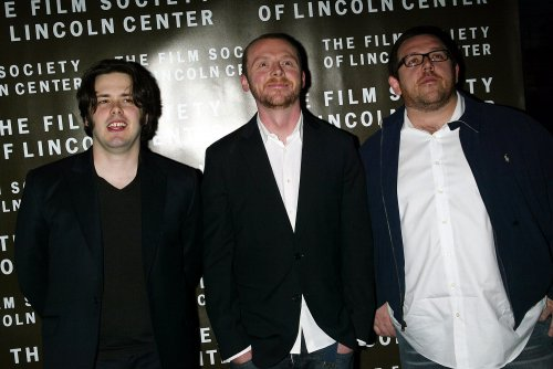 'Hot Fuzz' duo to reunite for new film