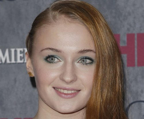 Sophie Turner to star as Jean Grey in 'X-Men: Apocalypse'