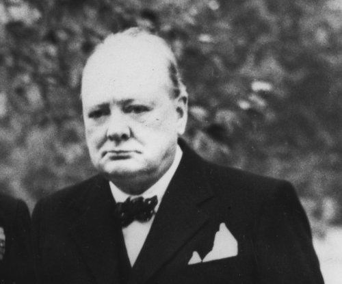 Winston Churchill's blood headed for auction