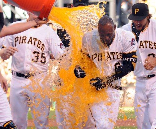 Homers by Starling Marte, Pedro Alvarez help Pirates win