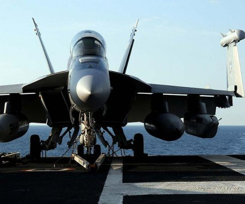 U.S. Navy awards Boeing Growler modification contract