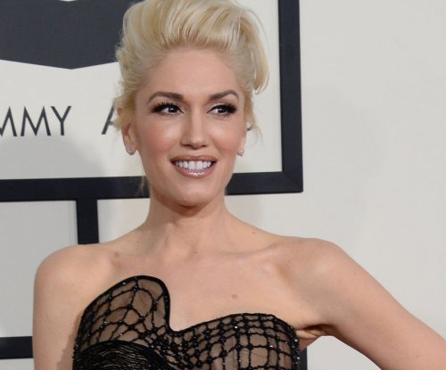 Gwen Stefani on Blake Shelton dating rumors: 'We're trying to have fun'