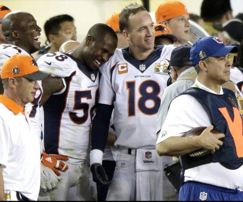 Denver Broncos LB Von Miller plans to skip offseason program