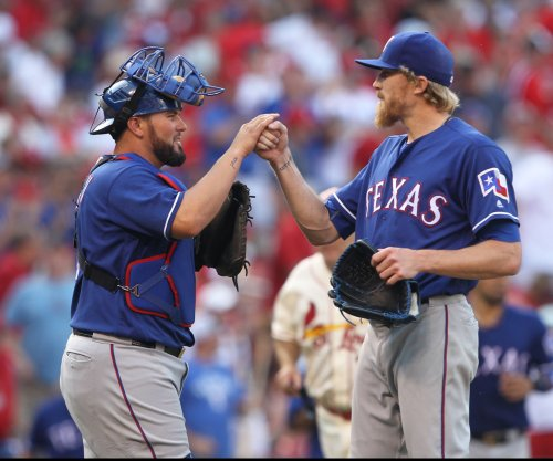 Texas Rangers LHP Jake Diekman to undergo surgery for colitis