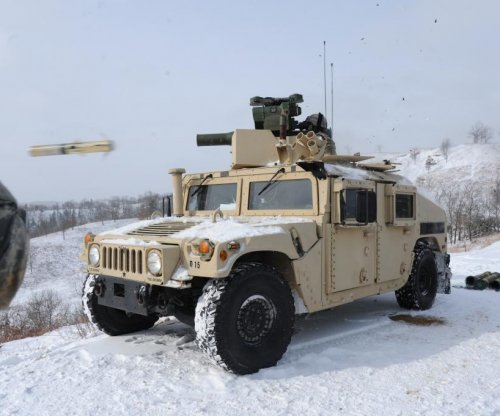 Raytheon receives $31.5M contract for TOW missiles