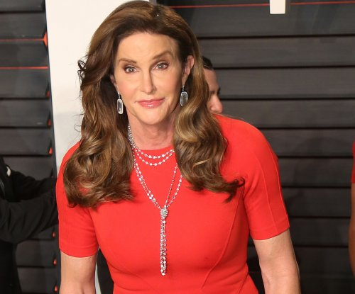 Caitlyn Jenner shares bathing suit video on the beach