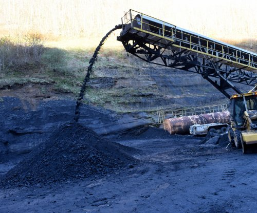 U.N.: Coal still has a short-term future