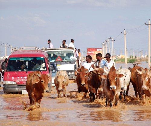 Boat sinks in Sudan, drowning 24 children, 1 woman