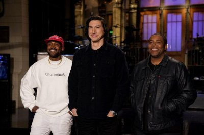 Kanye West says he was 'bullied' over Trump support at 'SNL' taping