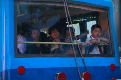 Report: Fuel shortage in North Korea forcing station shutdowns