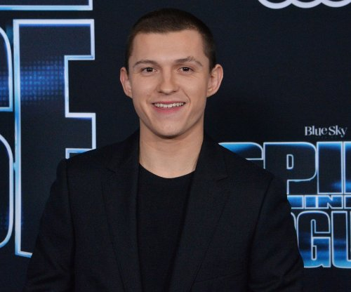 'Uncharted' film with Tom Holland loses director Travis Knight