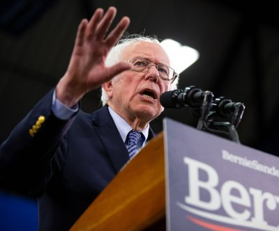 Sanders overwhelms foes in Nevada; Buttigieg says caucus irregularities