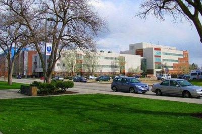 Man shot dead near Boise State University; 2 suspects held