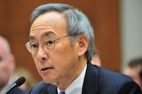 Energy Secretary Steven Chu resigns