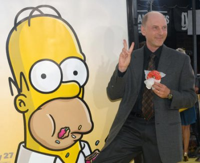 Man sets Guinness World Record thanks to his multiple Homer Simpson tattoos