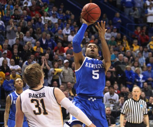 Top-ranked Kentucky Wildcats continue run against Georgia Bulldogs
