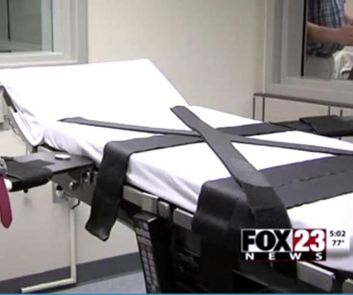 Oklahoma approves nitrogen gas as execution method