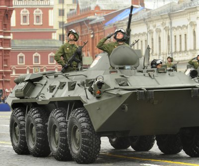 Russia says published U.S. military plan is 'confrontational,' lacks objectivity