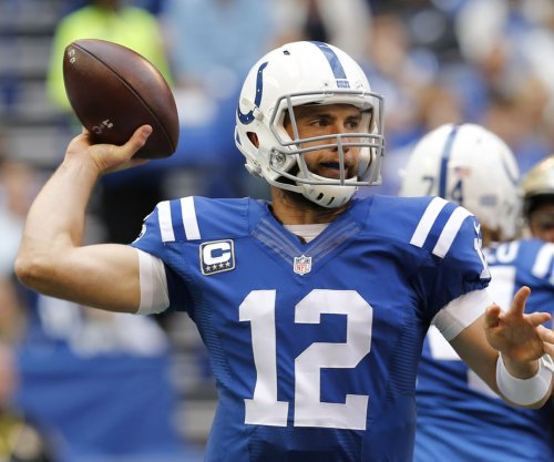 Carolina Panthers recall almost landing Andrew Luck, this week's opponent