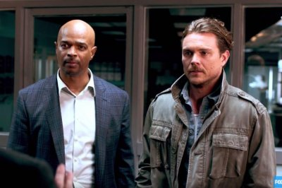 'Lethal Weapon' first television series trailer released