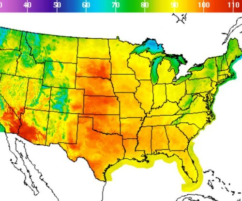 Deadly heat wave headed for Midwest