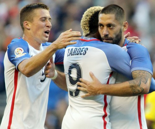 MLS names All-Star team to face Arsenal on July 28
