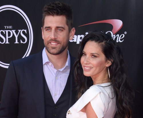 Aaron Rodgers, Olivia Munn split after 3 years of dating