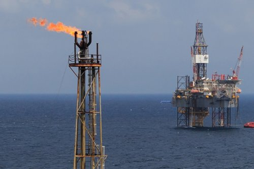 Israeli gas player Delek Group has strong first quarter