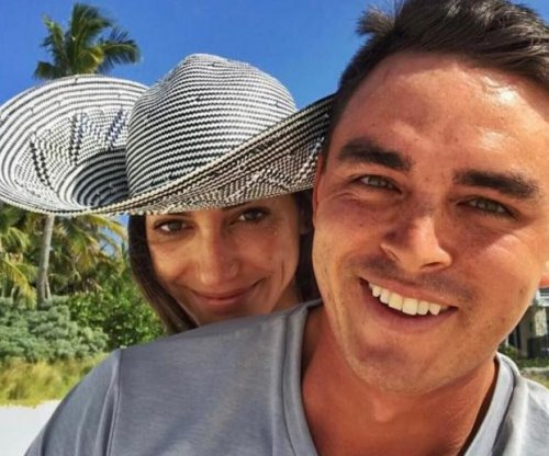 Rickie Fowler, Allison Stokke make relationship social media official