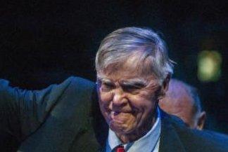 Former Detroit Pistons GM, 'Bad Boys' engineer Jack McCloskey dies at 91