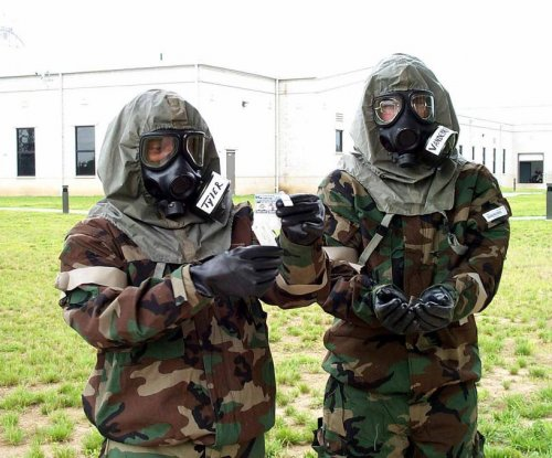 National Guard Bureau to get WMD training
