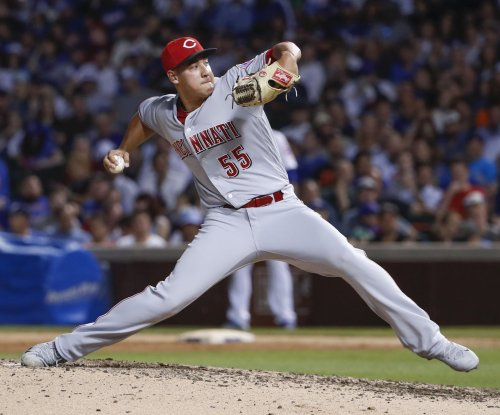 Robert Stephenson powers Cincinnati Reds past Pittsburgh Pirates