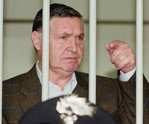 Sicilian mafia 'Beast' Salvatore Riina dies at 87
