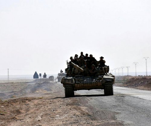 Kurdish forces announce full liberation of eastern Deir Ezzor, Syria