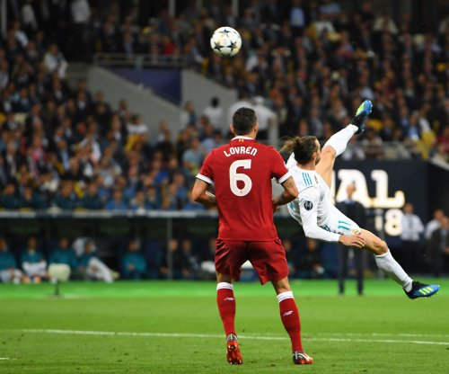 Champions League: Real Madrid beats Liverpool, Salah injured