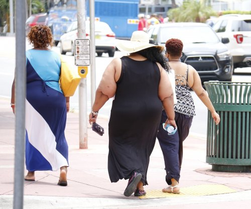 Study: Healthy obese people don't face increased death risk