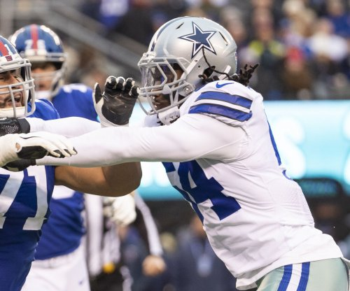 LB Jaylon Smith agrees to five-year, $64 million extension with Dallas Cowboys