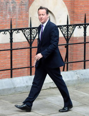 Cameron: Austerity may be rule until 2020