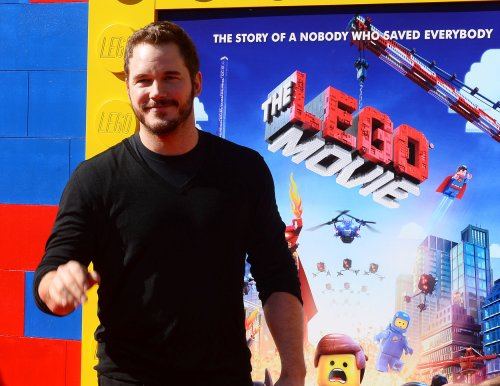 'LEGO Movie' wins 2nd straight weekend
