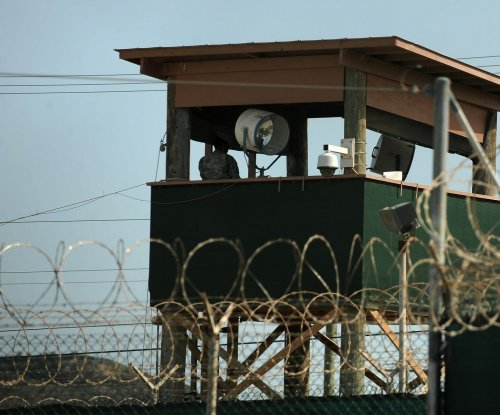 Pentagon releases Saudi detainee from Guantanamo Bay