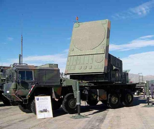 GaN-based AESA technology available for Patriot system users