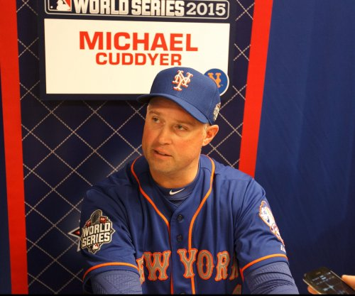 New York Mets OF Michael Cuddyer reportedly retires