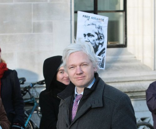 Swedish prosecutor wants to interview Julian Assange despite U.N. report