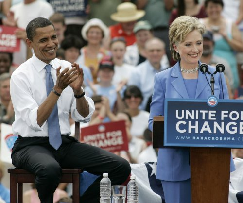 Obama on Hillary Clinton: 'I don't think there has ever been someone so qualified'