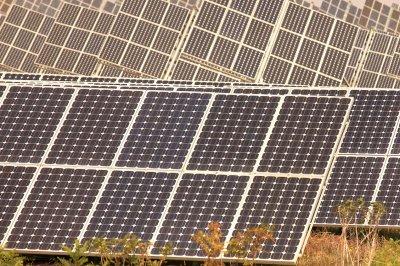Michigan utility opens second campus solar farm